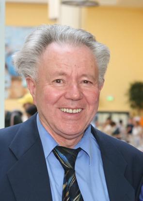 Dr. Eduard Werner