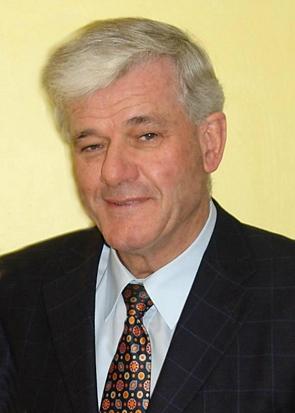 Dr. Heinz-Georg Ley