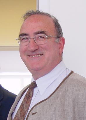 Gerhard Stumpf, StD i.R.