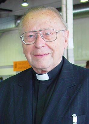 Msgr. Ludwig Vogel